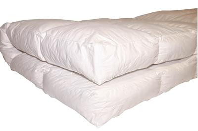 Pusdūnu matracis